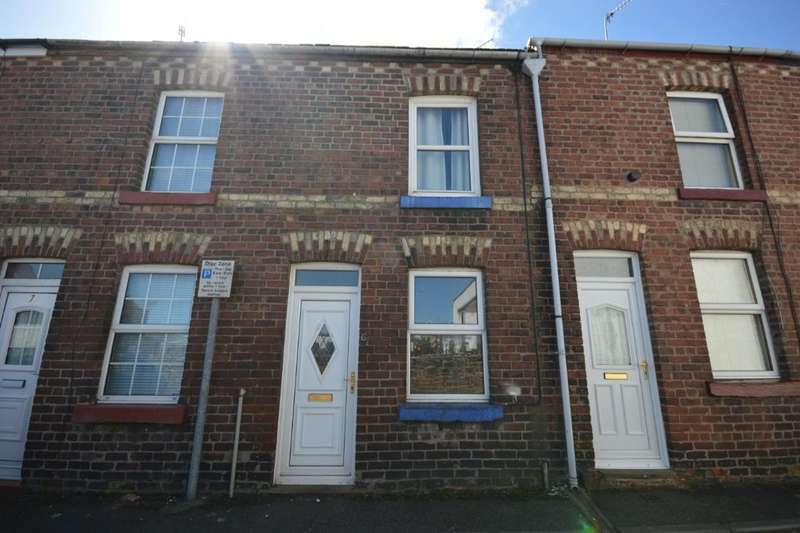 2 Bedrooms Property for sale in Lamb Lane, Egremont, CA22