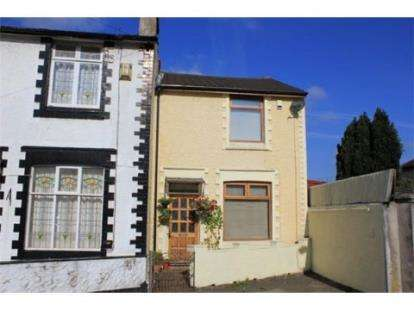 3 Bedrooms End Of Terrace House for sale in Greenside Avenue, Wavertree, Liverpool, Merseyside, L15