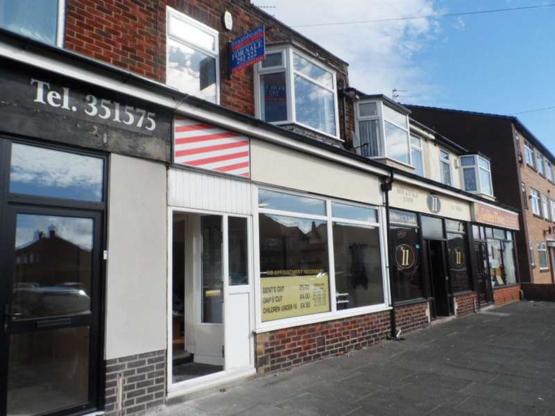 Commercial Development for sale in Moor Park Avenue, BLACKPOOL, FY2 0LT