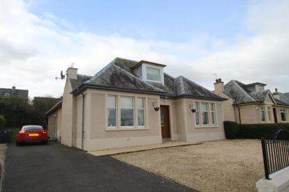 3 Bedrooms Bungalow for sale in Bannockburn Road, Stirling