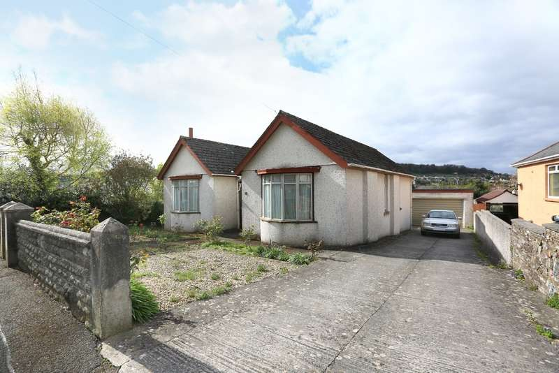 3 Bedrooms Detached Bungalow for sale in Plympton, Plymouth
