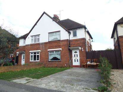 3 Bedrooms Semi Detached House for sale in Colchester, Essex