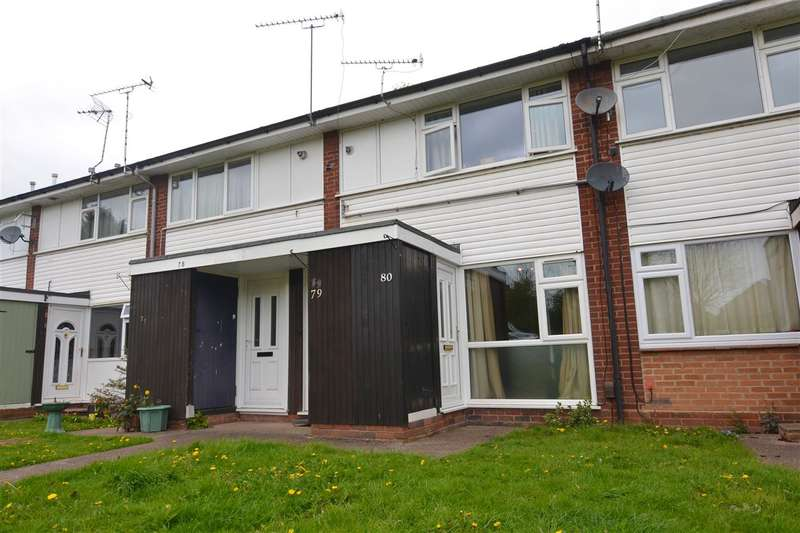 1 Bedroom Apartment Flat for sale in Greensome Lane, Stafford