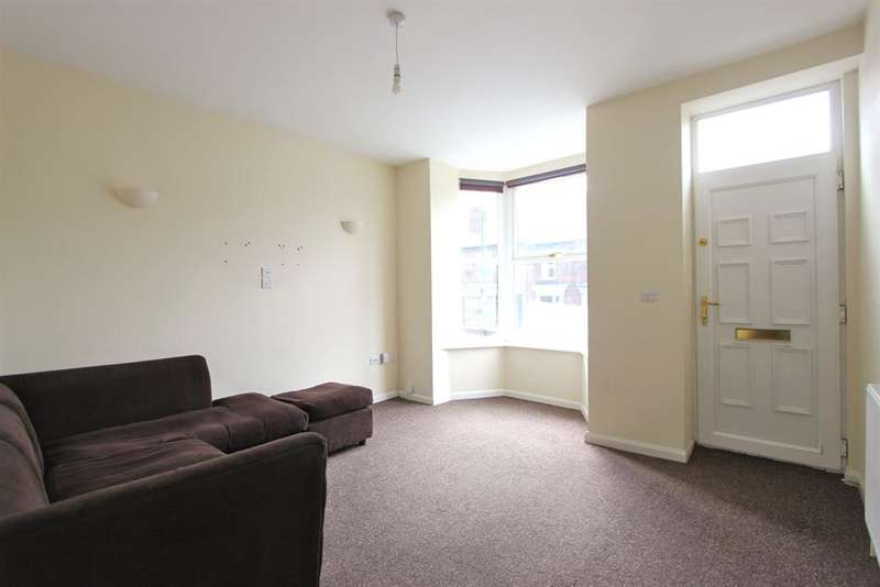 4 Bedrooms Terraced House for rent in Ecclesall Road, Sheffield, S11 8TH