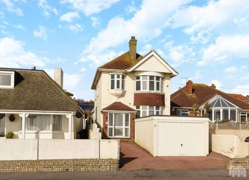 4 Bedrooms Detached House for rent in Marine Drive Rottingdean East Sussex BN2
