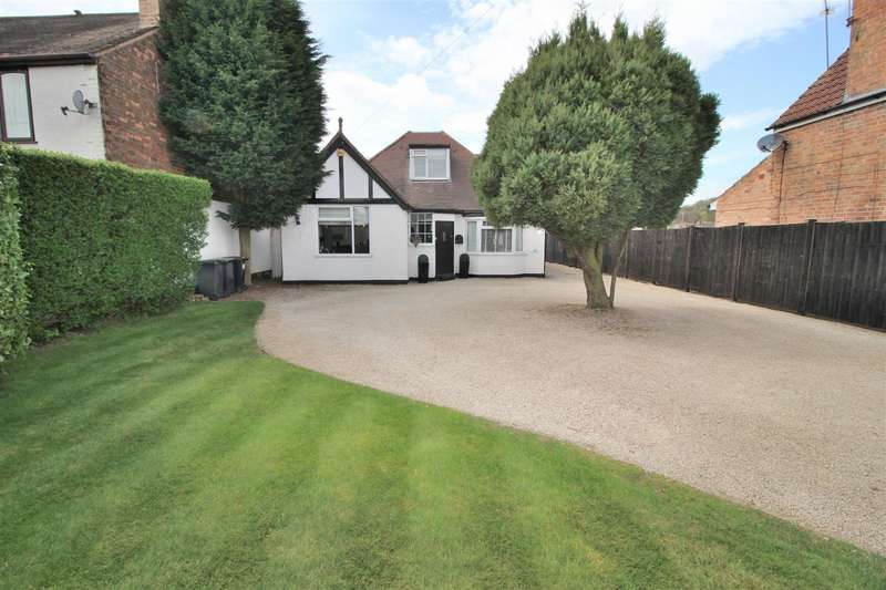 4 Bedrooms Property for sale in Attenborough Lane, Chilwell, Nottingham