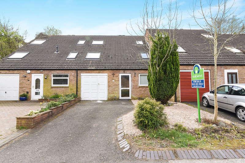 3 Bedrooms Property for sale in Mitten Avenue, Rubery,Rednal, Birmingham, B45