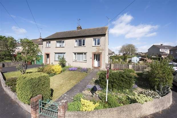 3 Bedrooms Semi Detached House for sale in Park Hill Drive, Frome