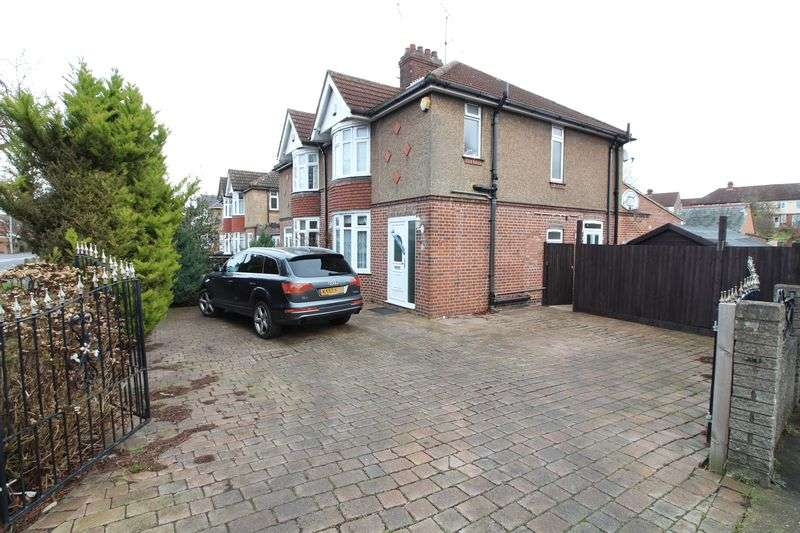3 Bedrooms Property for sale in Development opportunity in Challney STPP