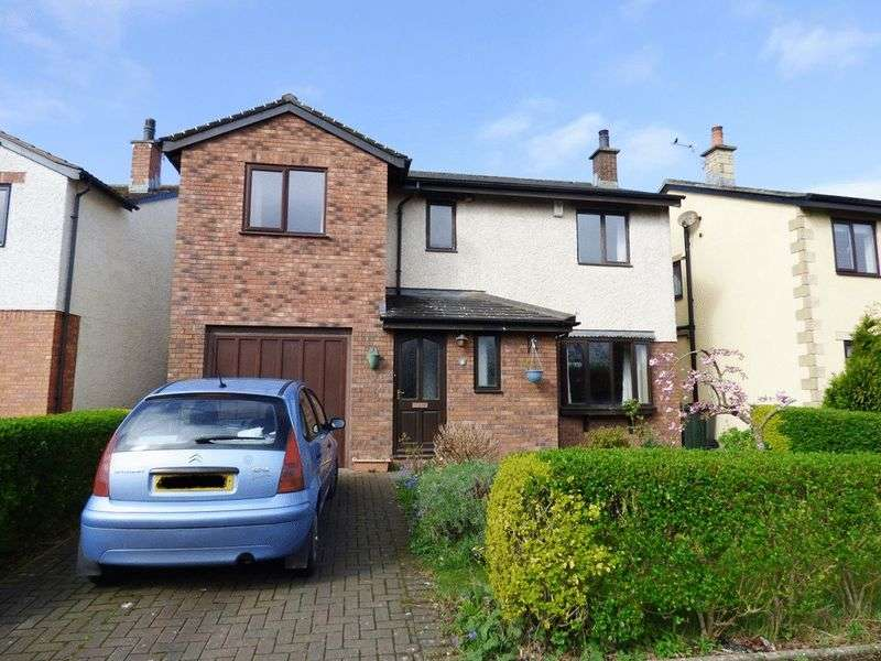 5 Bedrooms Detached House for sale in Longmeadow Lane, Morecambe