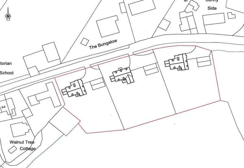 Residential Development Commercial for sale in Buxhall Road, Brettenham IP7