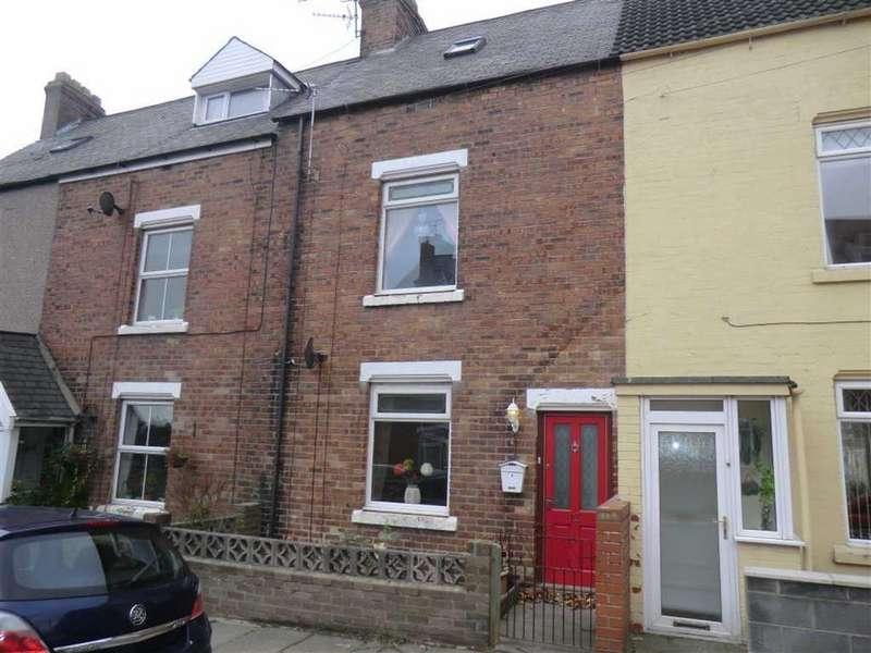 3 Bedrooms Terraced House for sale in 12, Neale Street, Ferryhil