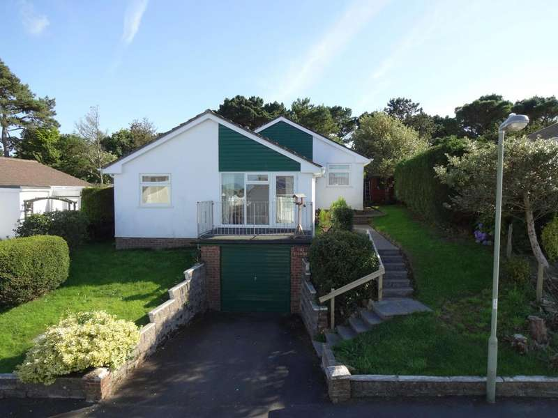 3 Bedrooms Bungalow for sale in The Shields, Ilfracombe