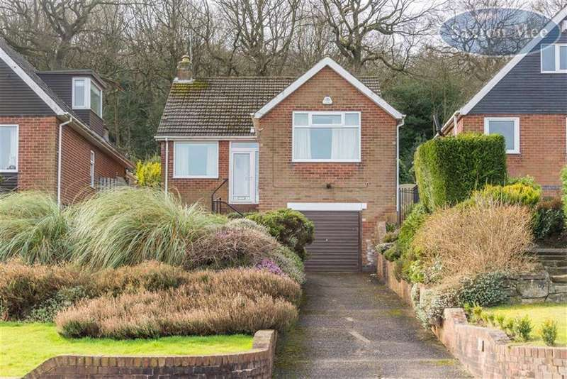 2 Bedrooms Bungalow for sale in Birch House Avenue, Oughtibridge, Sheffield, S35
