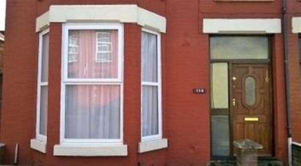 4 Bedrooms Terraced House for rent in Gainsborough Road, Wavertree, Liverpool
