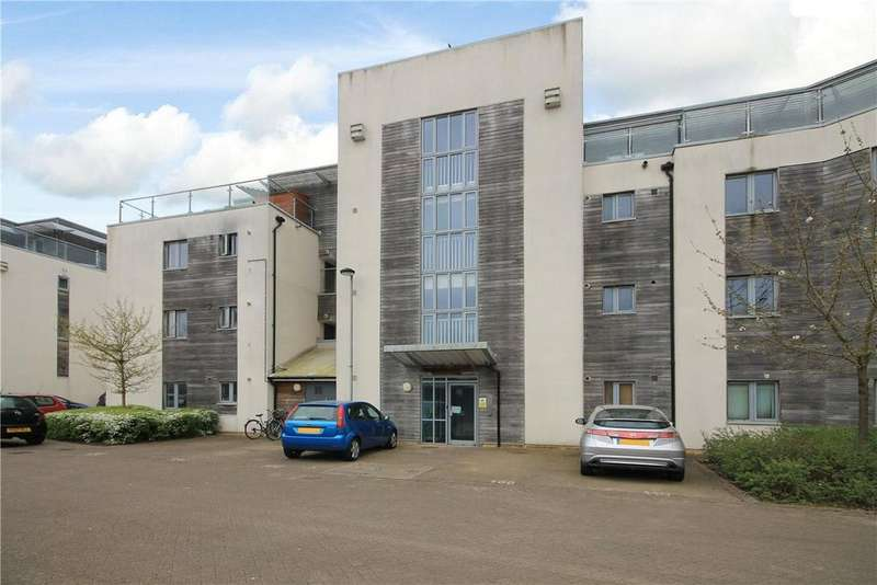 1 Bedroom Apartment Flat for sale in Chieftain Way, Cambridge, CB4