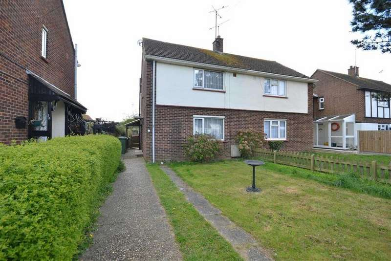 2 Bedrooms House for sale in Dunkirk Road, Burnham-on-Crouch, Essex