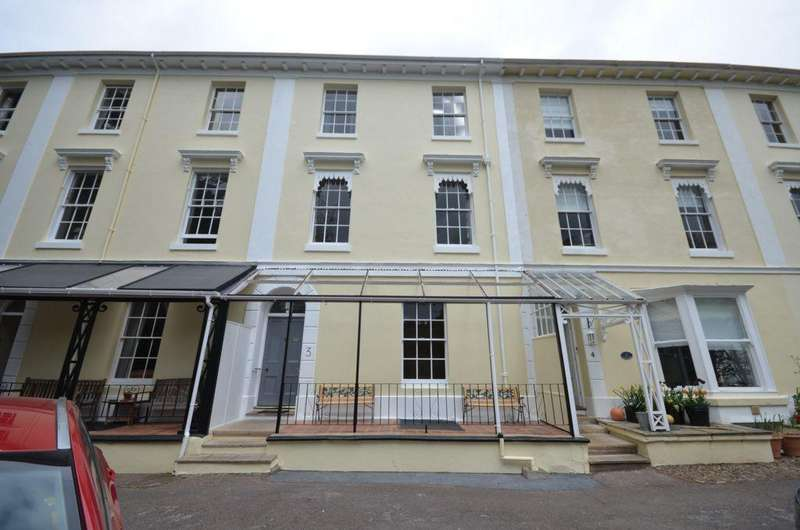 7 Bedrooms House for sale in Haldon Terrace, Dawlish, EX7