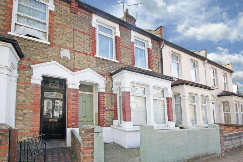 2 Bedrooms Terraced House for sale in Latimer Avenue