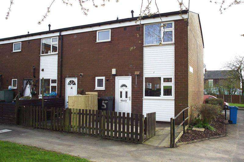 1 Bedroom House for sale in Levington Drive, Oldham