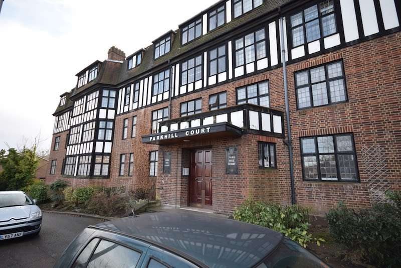 1 Bedroom Flat for sale in Addiscombe Road, Croydon, Surrey, CR0