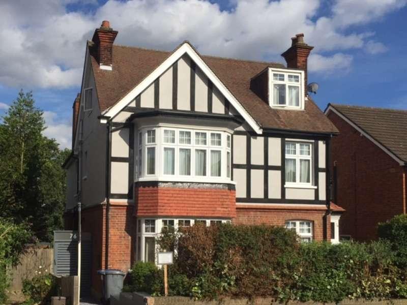 4 Bedrooms Flat for sale in Hadley Road, Barnet, Hertfordshire, EN5