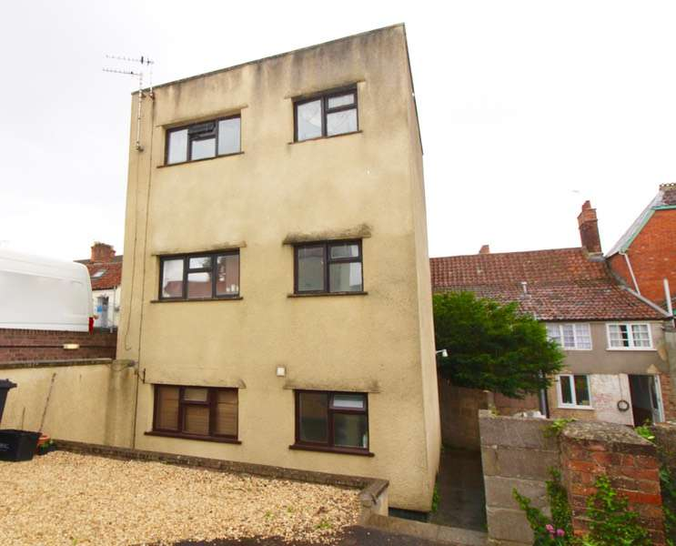 1 Bedroom Flat for sale in Benedict Street, Glastonbury, Somerset, BA6