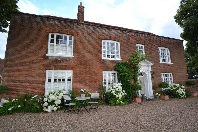 6 Bedrooms Detached House for sale in Burnham Road, Southminster, Essex, CM0