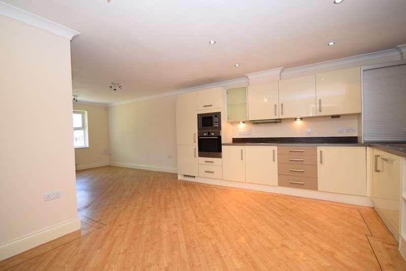 2 Bedrooms Flat for sale in SYDENHAM ROAD, Croydon, Surrey, CR0