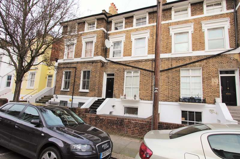 1 Bedroom Flat for sale in Woodstock Grove, London, London, W12