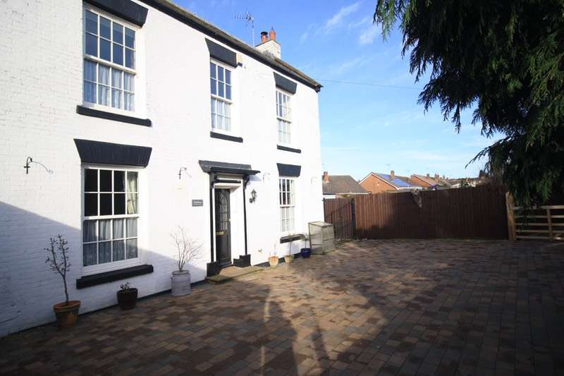 3 Bedrooms Detached House for sale in Startin Close, Exhall, Warwickshire, CV7