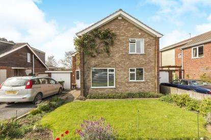5 Bedrooms Detached House for sale in Battledown Close, Cheltenham, Gloucestershire