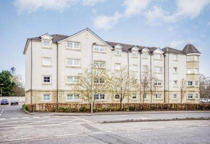 2 Bedrooms Flat for sale in Park Holme Court, Hamilton