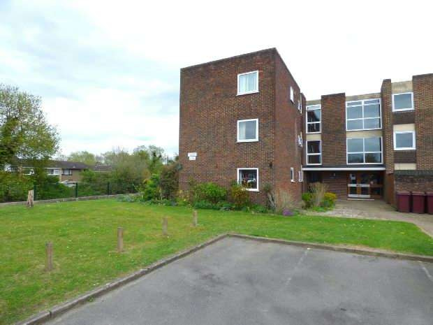 2 Bedrooms Flat for sale in Southcote Manor, 186 Hatford Road, Southcote, Reading,