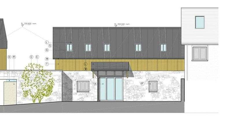3 Bedrooms Land Commercial for sale in , Chagford