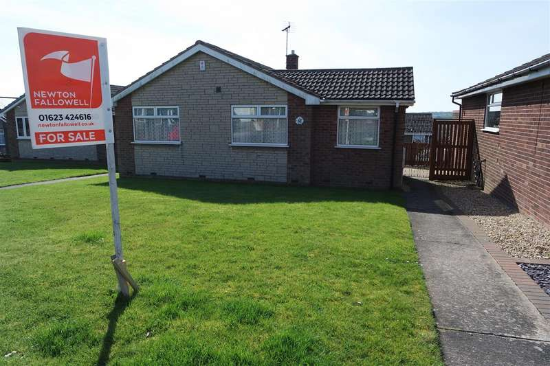 3 Bedrooms Bungalow for sale in Skegby Lane, Mansfield
