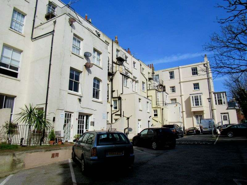 Flat for rent in Sillwood Place, Brighton