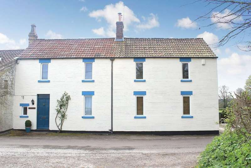 3 Bedrooms Semi Detached House for sale in Pound Lane, Oakhill