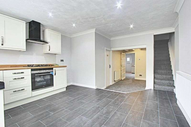 2 Bedrooms Terraced House for sale in Finkle Street, Cottingham
