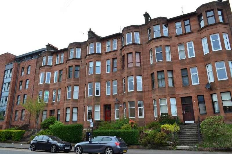 1 Bedroom Flat for sale in Yorkhill Street , Flat 0/2, Yorkhill, Glasgow, G3 8SB