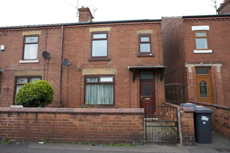 3 Bedrooms Terraced House for sale in Radiance Road, Doncaster, South Yorkshire, DN1