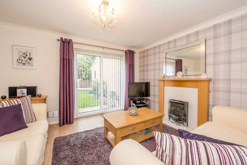 3 Bedrooms Detached House for sale in Danby Fold, Rainhill, Merseyside, L35