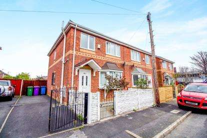 3 Bedrooms Semi Detached House for sale in Sutton Street, Liverpool, Merseyside, England, L13