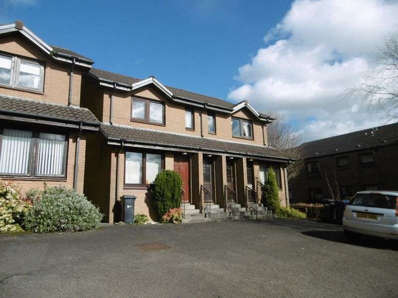 1 Bedroom Flat for sale in Mid Street, Bathgate
