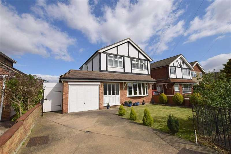 3 Bedrooms Detached House for sale in North Sea Lane, Cleethorpes, North East Lincolnshire