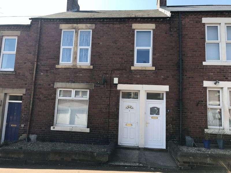 2 Bedrooms Flat for sale in Salisbury Street, Gateshead