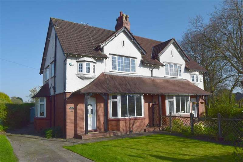 4 Bedrooms Property for sale in Thorley Lane, Timperley, Altrincham