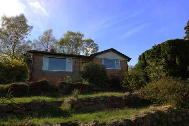 3 Bedrooms Bungalow for sale in Melrose Way, Chorley, Lancashire, PR7 3EX