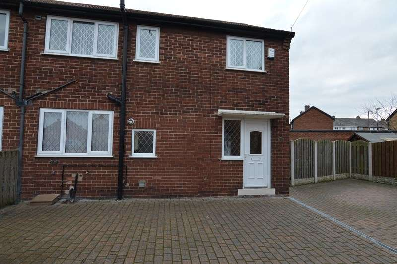 3 Bedrooms Semi Detached House for sale in Priory Road, Featherstone