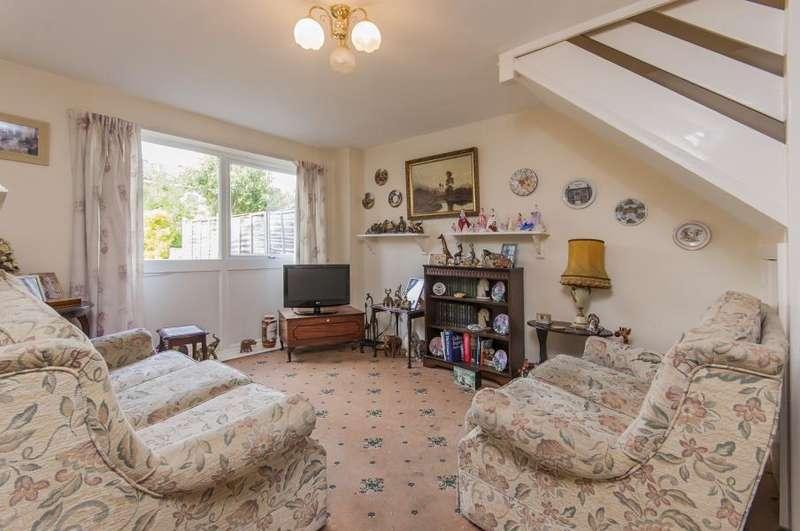 3 Bedrooms Terraced House for sale in Battersea